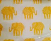 Madhuri Elephant Orange (...