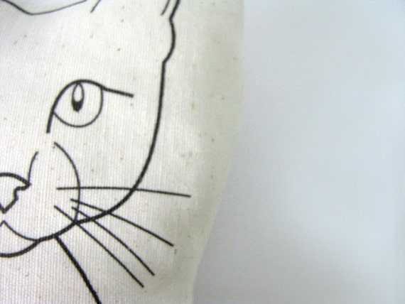 Elliot, a valiant cat. Sewing Patterns Tutorial. Pattern Cushion Doll