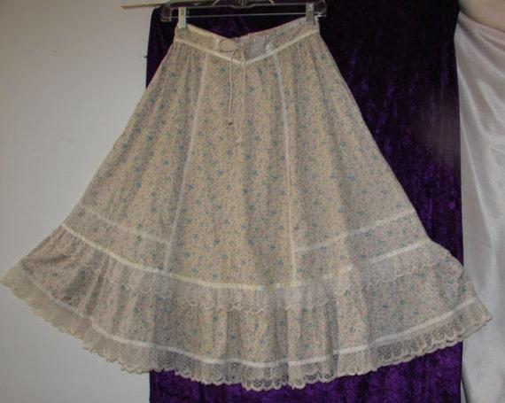Jessica Mcclintock Gunne Sax Wedding Dress Victorian Dress