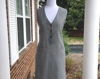 Vintage Dress, Retro Dress, Party Dress, Cocktail Dress, Womens Cocktail dress, Prom dress, Bridesmaid, Wedding, College Coed Jumper
