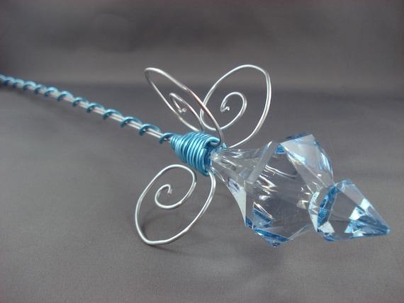 Ice wand