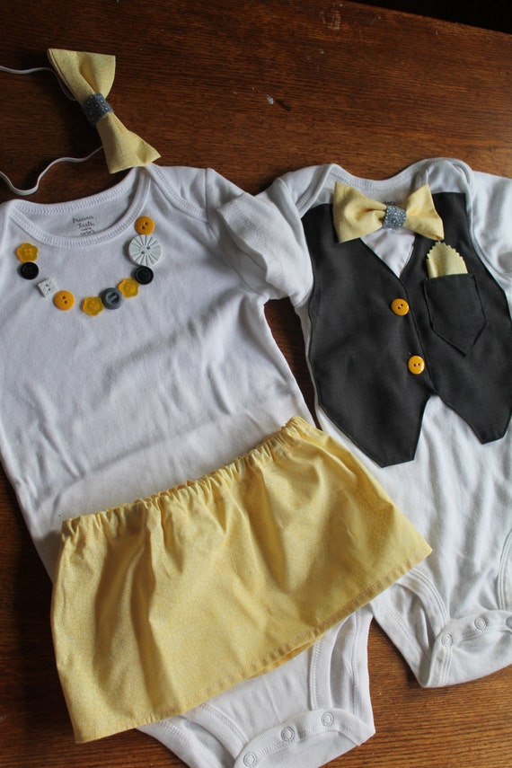 Family Ensembles Clothing & Matching Brother Sister Outfits