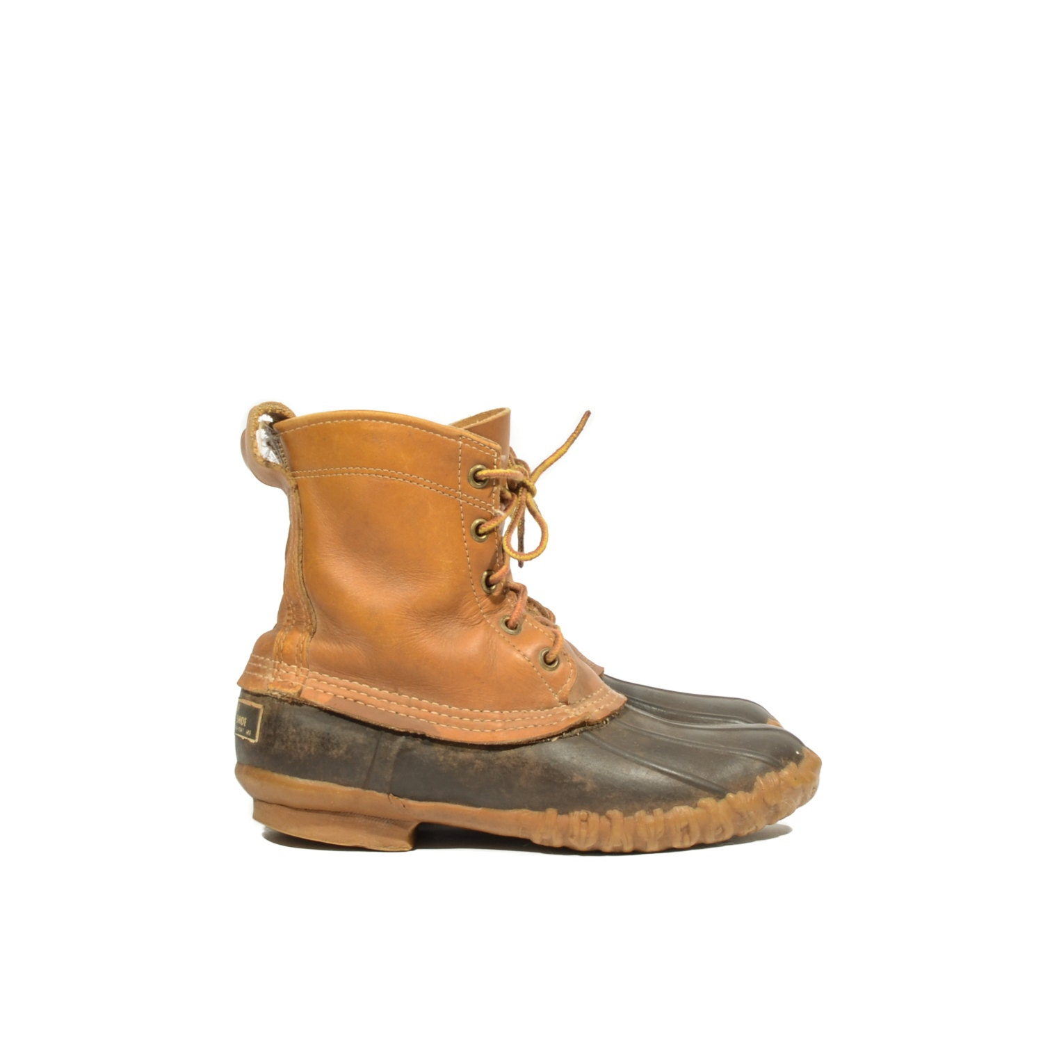 Cool Women39s TumbledLeather LLBean Boots From LLBean Inc