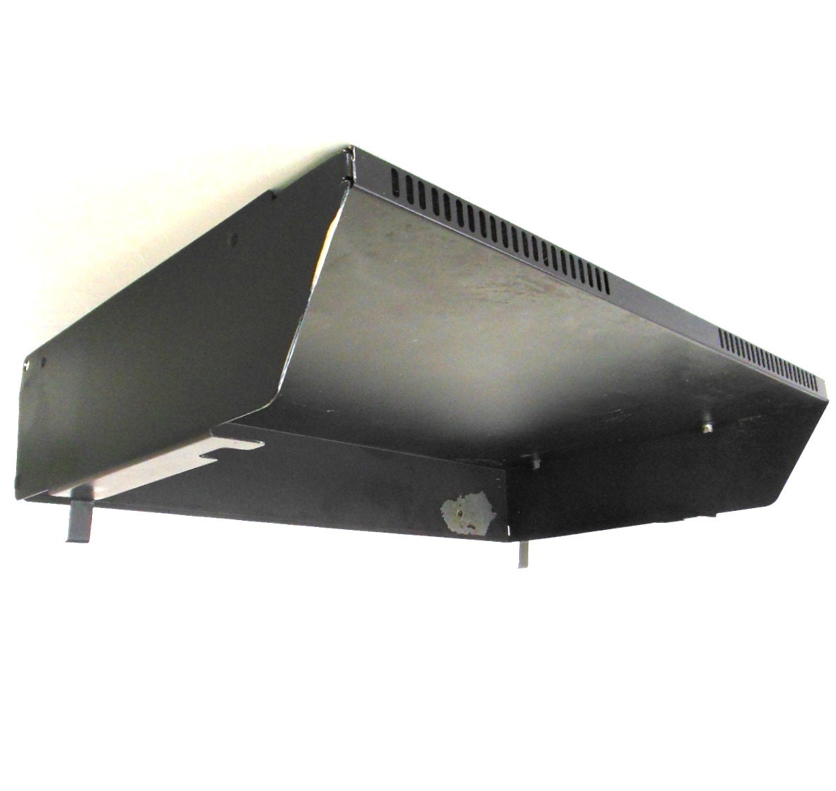 Black Amp Decker Toaster Oven Mounting Hood For Tro200 Tro400