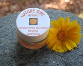 Healing Calendula Lip Balm