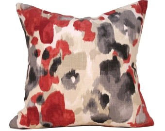 Pillow - Designer Pillow - Robert Allen Dwell Studio Landsmeer - Decorative Throw Pillow