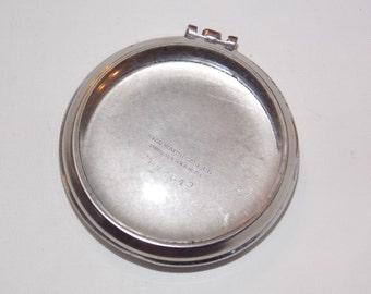 Antique 39mm Pocket Watch Case