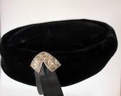 Charming Vintage Ladies Hat- Belmar