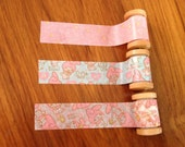3 Yards masking tapes my melody collection