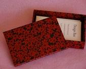 Card Box / Case