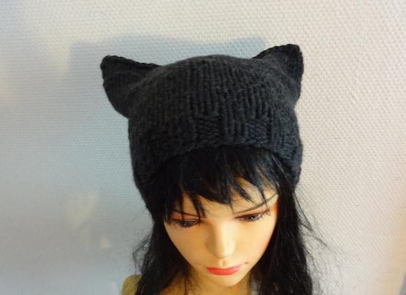 black cat dc