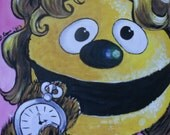 Rowlf the Dog (8th Doctor)