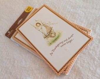 Holly Hobbie Cards for Scrapbooking