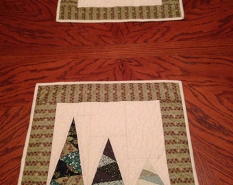 Tree Placemats