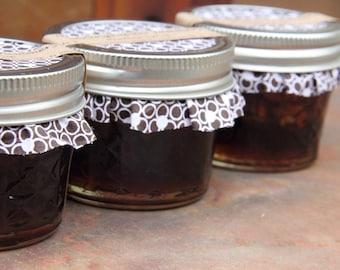 Homemade Praline Syrup - 4oz
