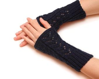 Cool arm fingerless gloves arm warmers handmade mittens Women Girls gift best gloves outdoor gloves smartphone gloves fingerless gloves