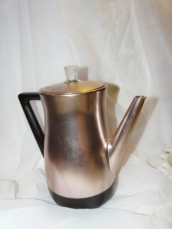 Coffee Maker West Bend : West Bend Flavo Matic Coffee Maker Vintage