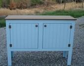 Small Sideboard, Foyer Table, Sofa Table, Buffet, Sideboard