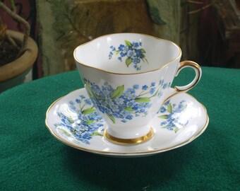 Royal Lanbil Tea Cup and Saucer