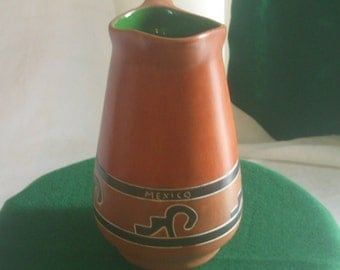Ceramic Water Pitcher