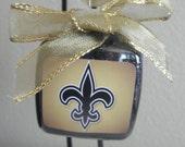 New Orleans Saints Ornament
