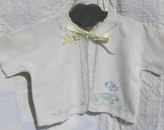Vintage Baby Jacket