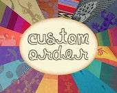 Custom WCMT from Didymos Orient
