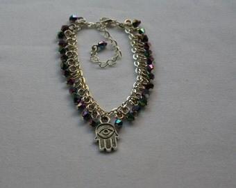 Occlumency Bracelet
