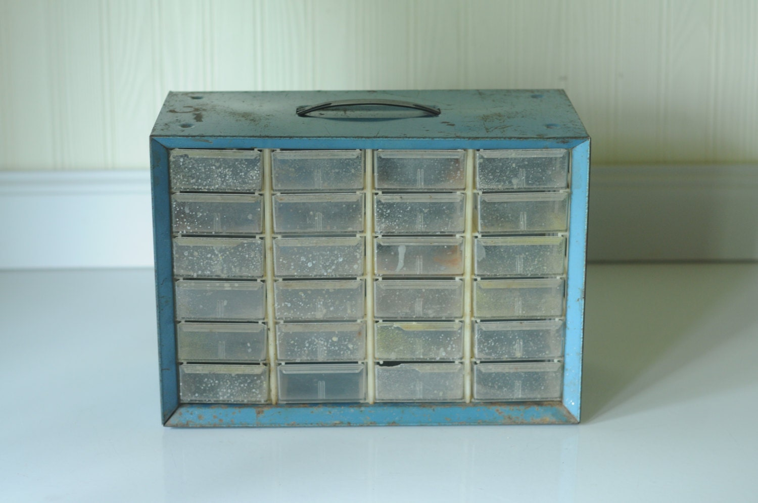 Image Result For Vintage Industrial Storage Cabinet With Drawers