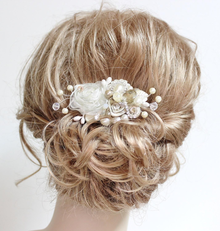 wedding hair clips nz | fade haircut