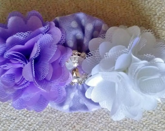 """Beautiful """"Sterling Silver"""" Hair Accessory"""