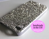 iPhone 5/5s - Lady Gaga Inspired Diamond Dust Case iPhone 5 iPhone 5s