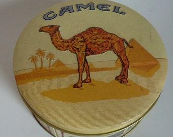 camel tin 1994