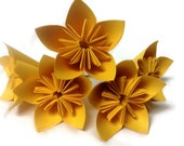 Yellow OR Your Choice Wedding Grooms / Groomsmen's / Prom Boutonnieres