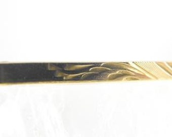 Gold Lingerie Pins Turn of the Century Pins BOGO Two For One Deal
