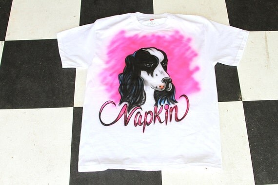 NAPKIN tshirt, official