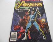The Avengers No.185 (1979)