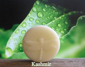 Kashmir  Organic Lotion Bar Pocket Size 2 oz  - 100% Natural