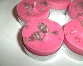 Love Spell Candle -- 5 Tea Light Candles