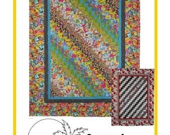 132 Take Ten quilt pattern.