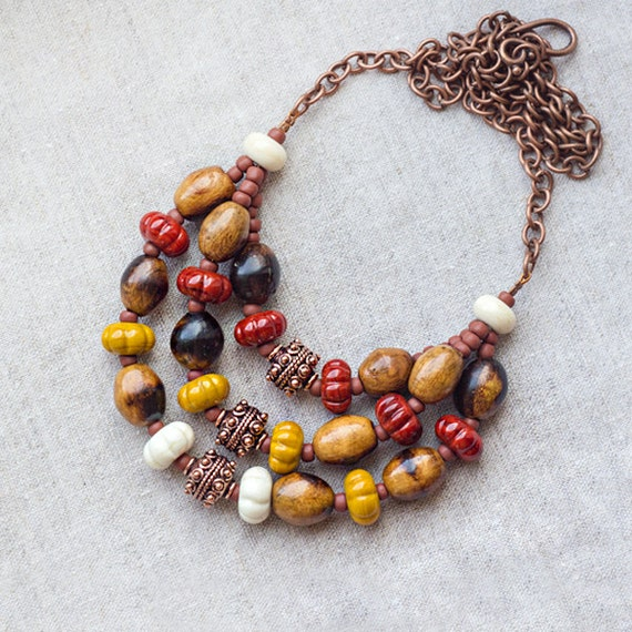https://www.etsy.com/listing/156239087/terracotta-mustard-yellow-ivory-and
