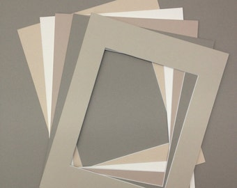 Framing Mats Frame Matting 35 Ivory Off White 11 Quot X 14