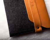 Mujjo iPad mini Envelope Sleeve - Tan