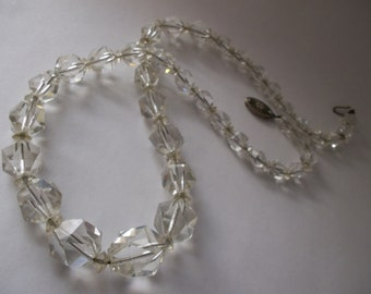 Popular Items For Antique Crystal Bead On Etsy