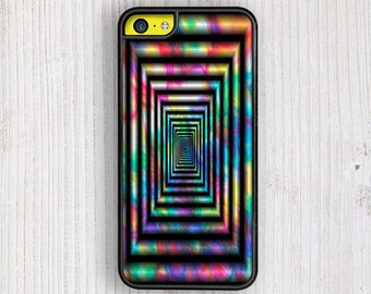 Hypnotizing Hallway iPhone 5C Case, iPhone 5s case, iPhone 6 case, iPhone 7 case
