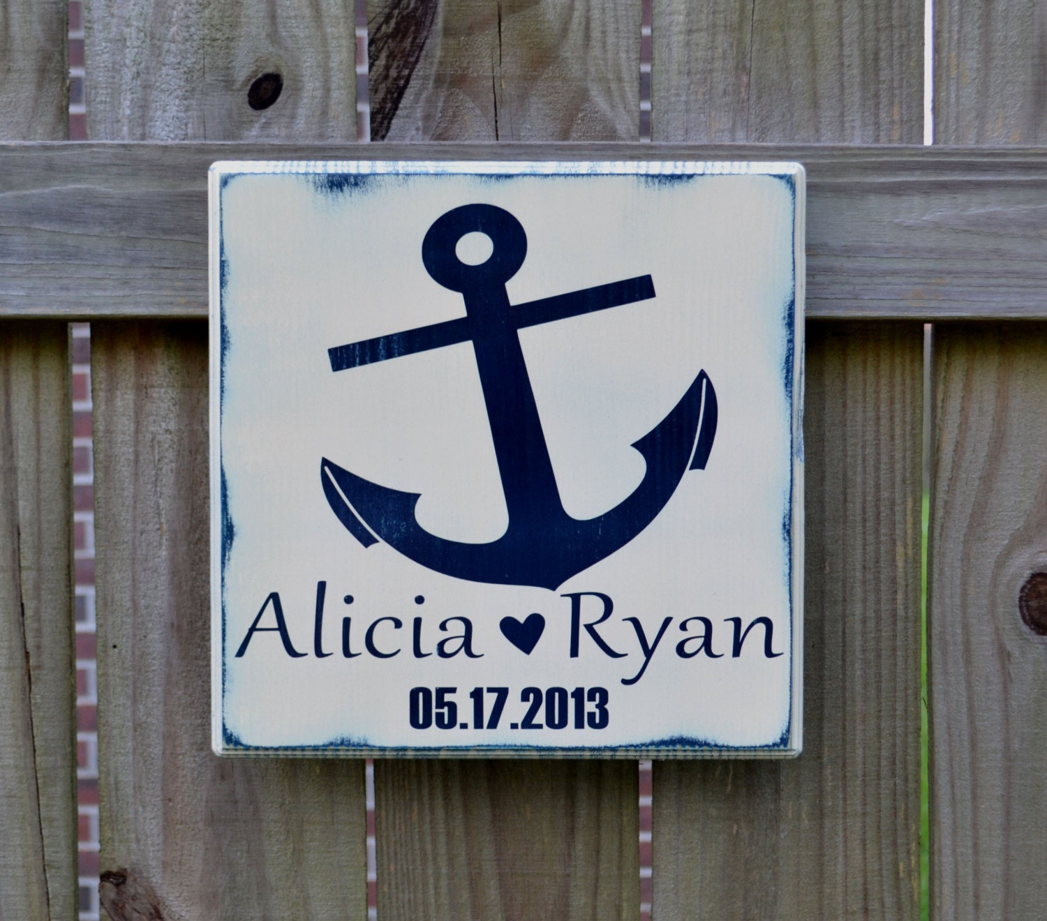 personalized nautical wedding gifts - 28 images - personalized ...