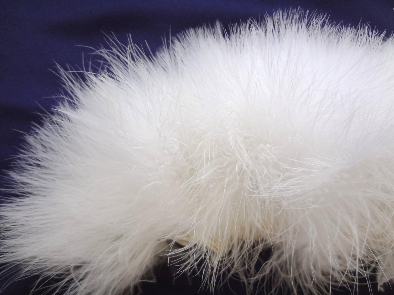 White craft feathers bulk - Angel White Strung Marabou Turkey Feathers Wholesale Bulk Supply Craft Design Soft Fluffy