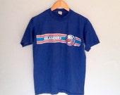 Vintage 1980s New York Islanders Tee Shirt