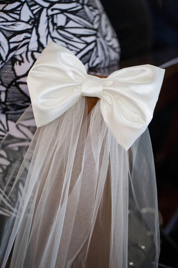 Items Similar To Wedding Pew Bows Church Wedding