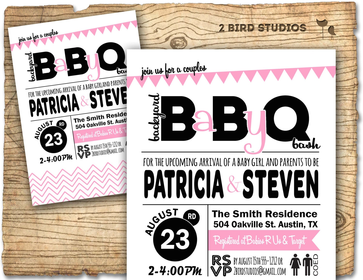 baby q baby shower invitation barbecue bbq baby shower, Baby shower invitations